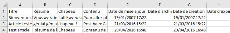exportCSV exemple3