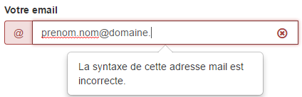 module de validation de mail exemple2
